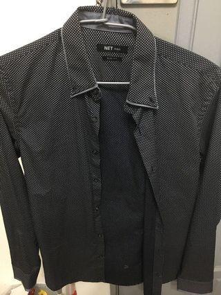 男休閒襯衫(出清賣