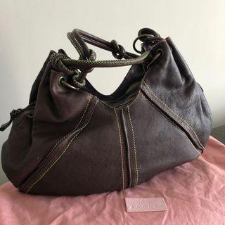 💯 [Radley] Leather Handbag #CarousellFaster