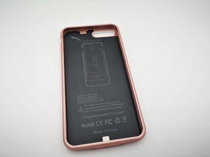 IPhone 7 Plus Charging Case 4200mAh