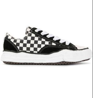 Maison Mihara Yasuhiro sneakers Eur41