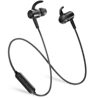 Bluetooth Headphones TaoTronics Wireless Earbuds Sport Earphones (TT-BH026)