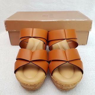 Bonia Sandal Wedges
