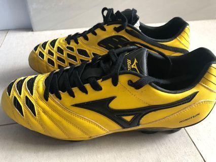Mizuno ignitus soccer ⚽️ shoes