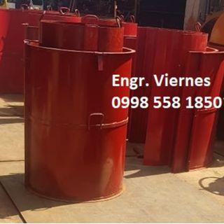 concrete pipes | Construction & Industrial | Carousell Philippines