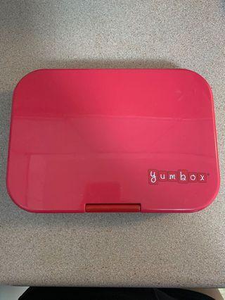 Kids bento box