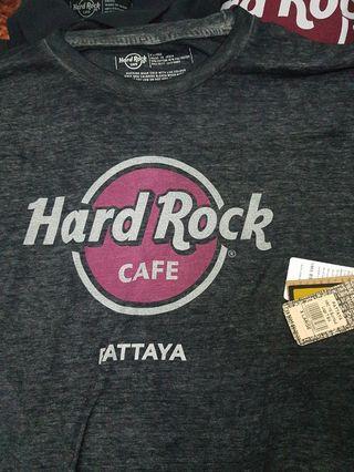 Hard Rock Cafe burn out xL fit