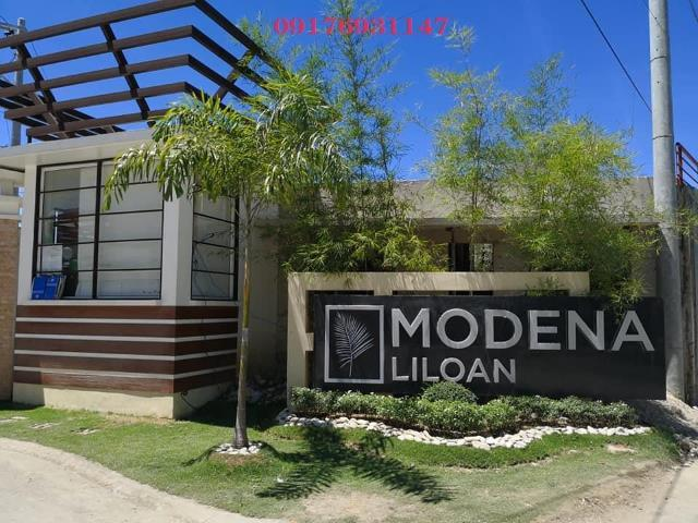 4 bedrooms House & Lot for sale Modena Lilo an Cebu on Carousell