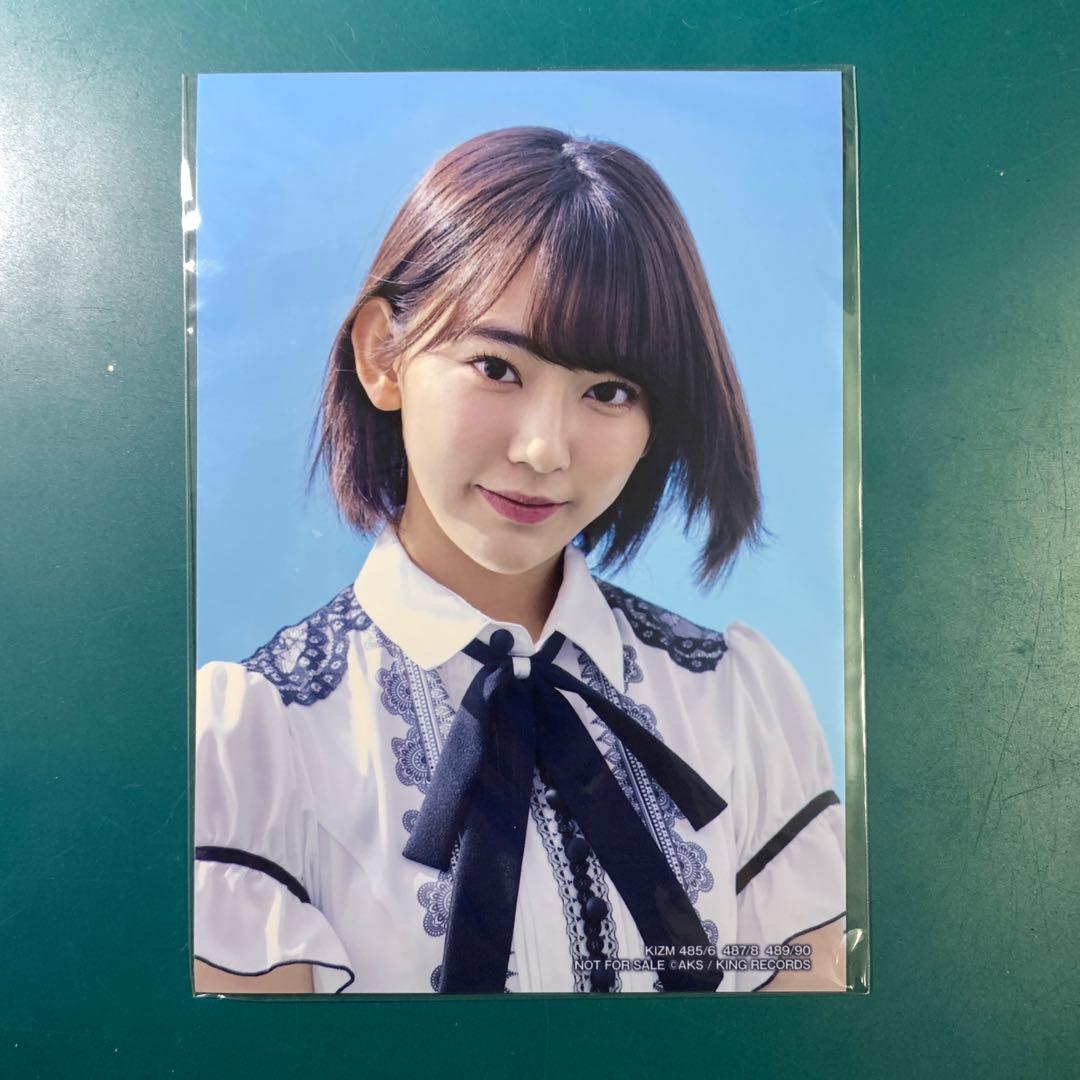 AKB48 HKT48 IZONE IZ*ONE 宮脇咲良 48th 48單 願いごとの持ち腐れ 空有願望 無用心願 通常盤封入特典 內封 生寫真 櫻花