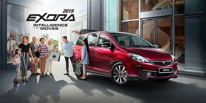 Any New Proton Model Bermula dari Saga, Iriz,Pesona ,Exora dan X70