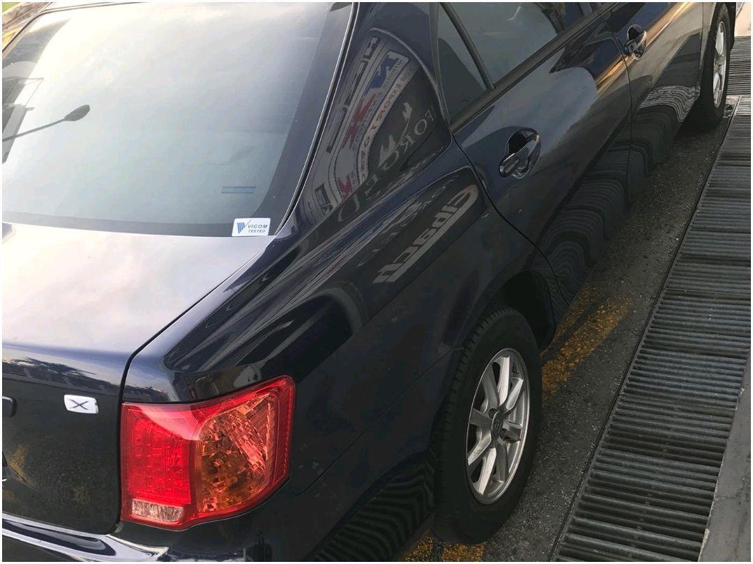 BS Car Rental $60 Nett daily rental WA 81450011 / 81450022 / 81450033