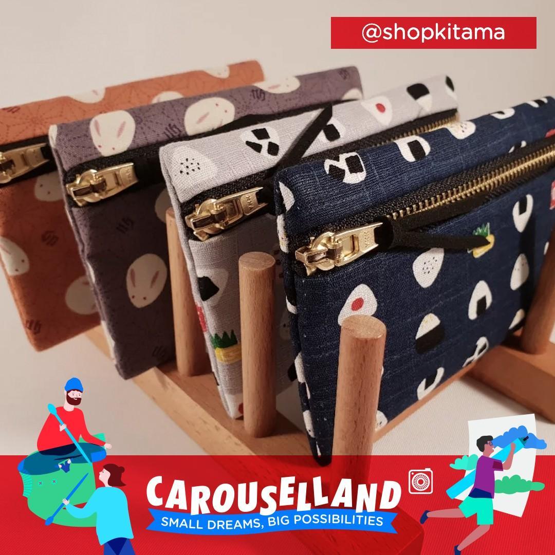shopkitama - Carouselland 2019 Featured Sellers