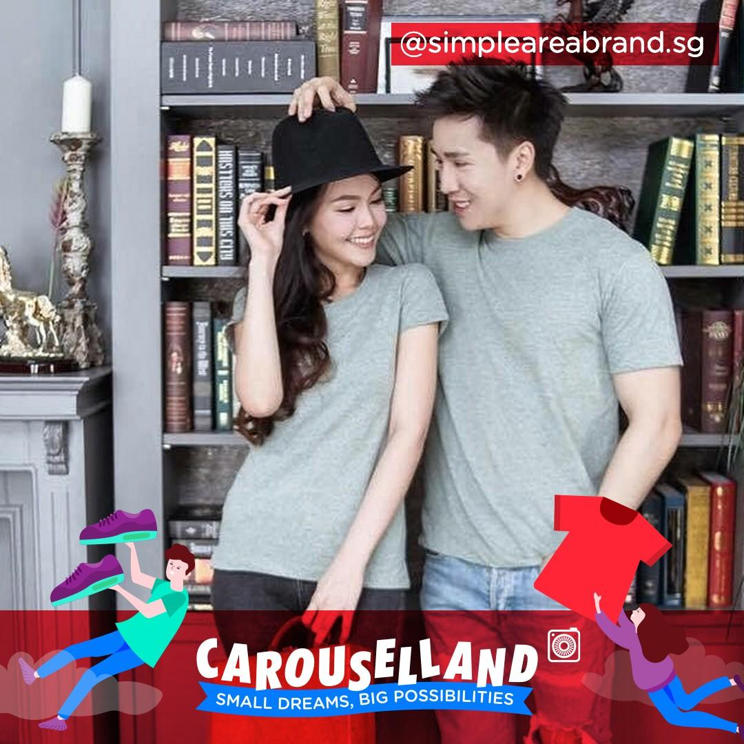 simpleareabrand.sg - Carouselland 2019 Featured Sellers
