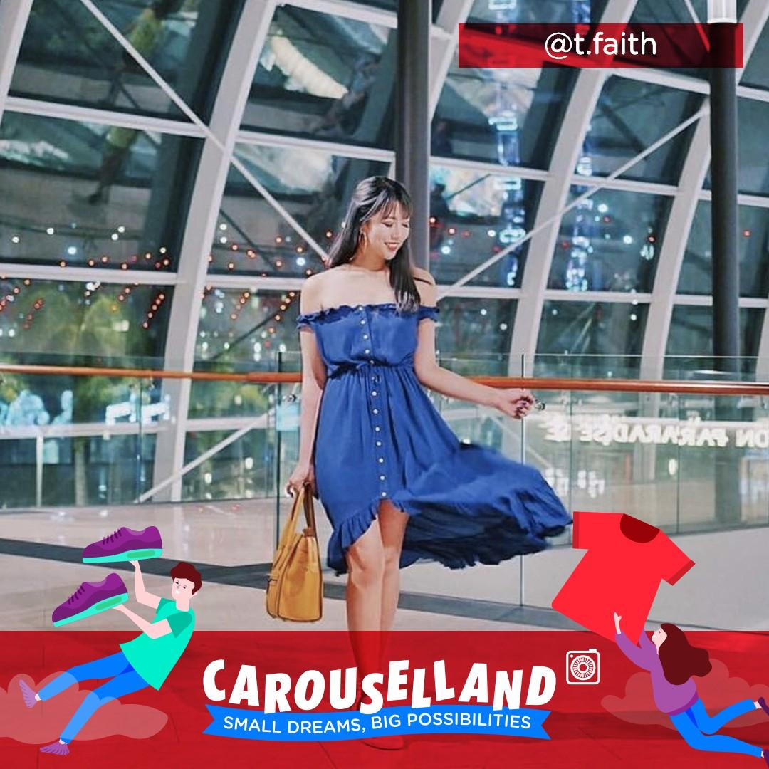 t.faith - Carouselland 2019 Featured Sellers