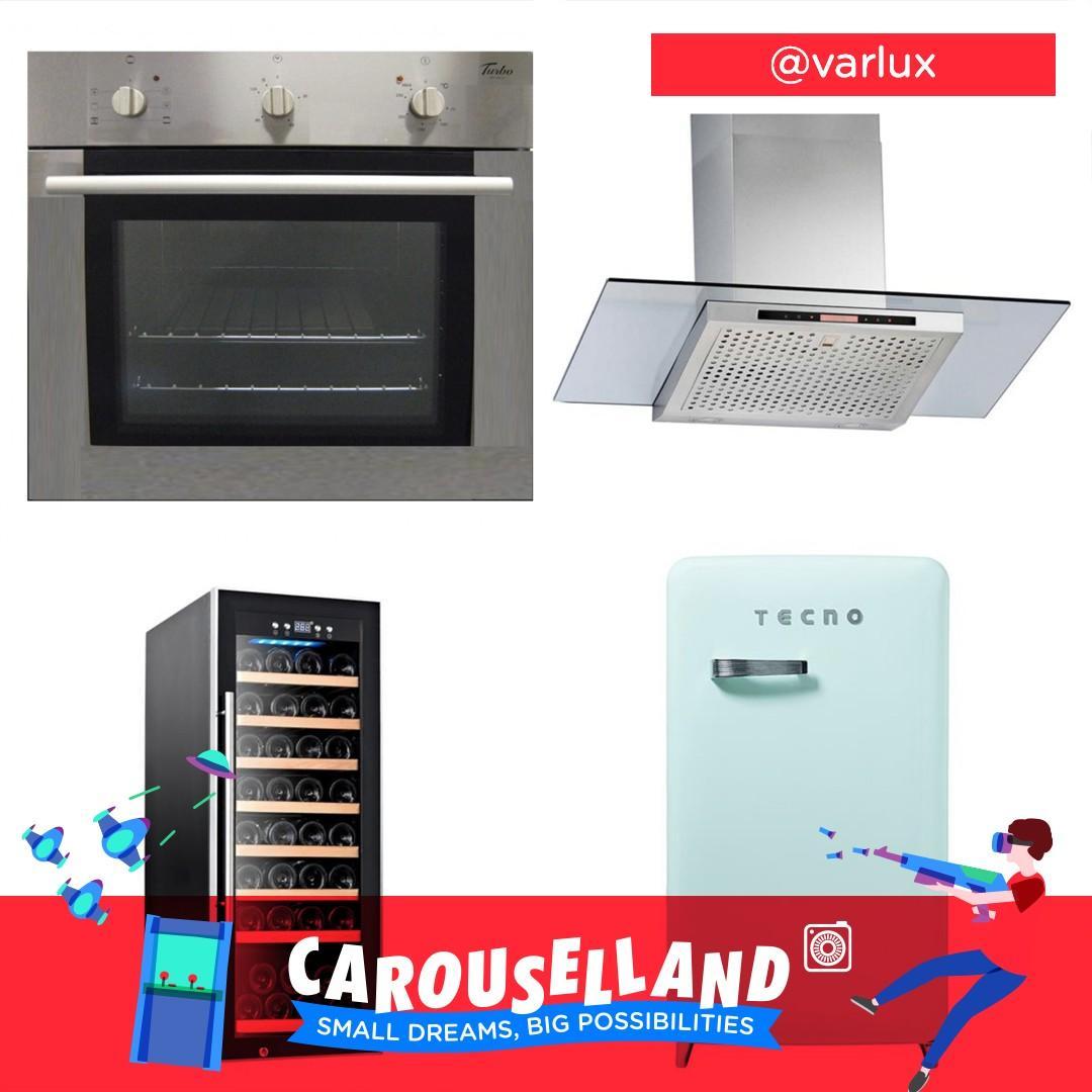 varlux - Carouselland 2019 Featured Sellers