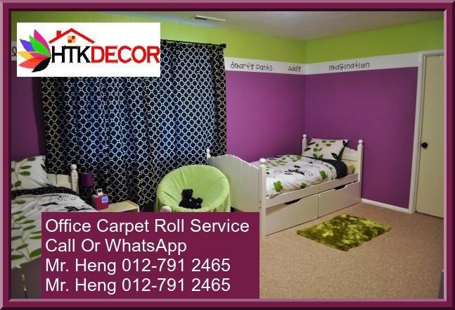 Carpet Office Padang Terap CALL Mr.Heng 012-791 2465 Kedah Carpet