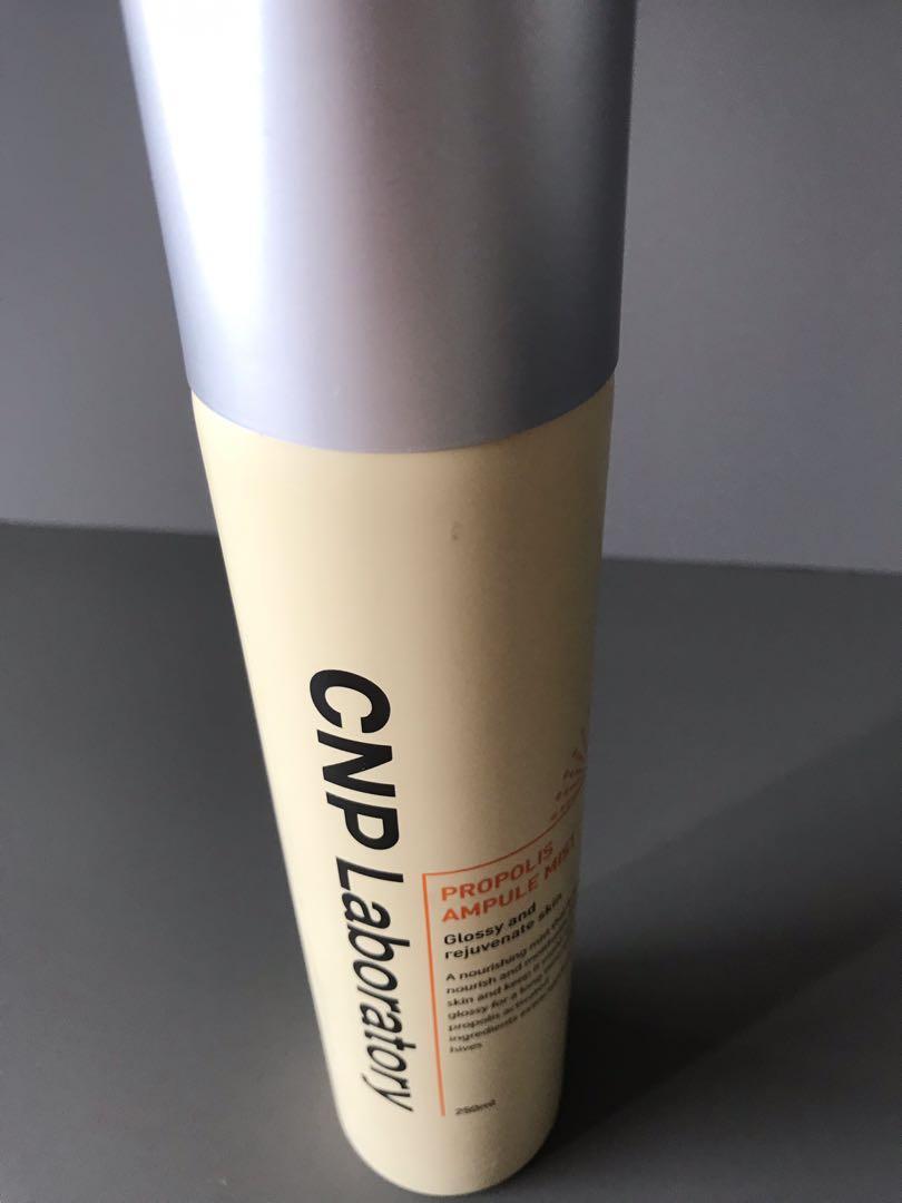 CNP Laboratory skin mist