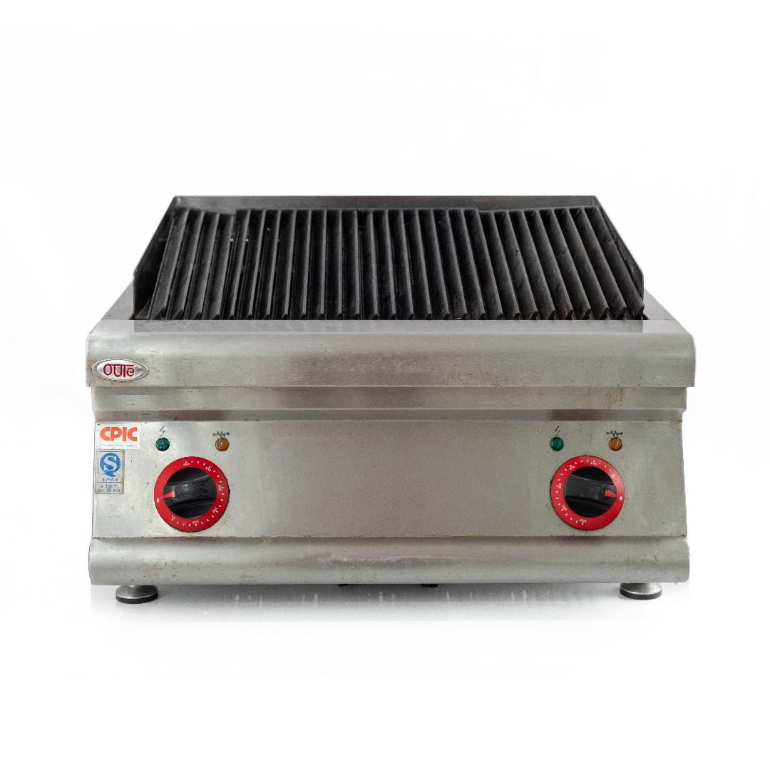 Counter Electric Grill