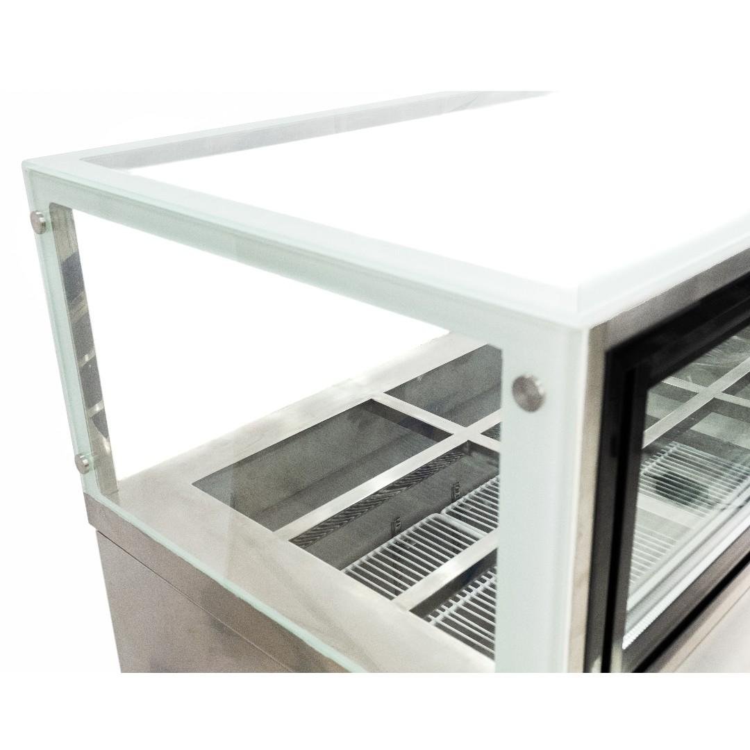 Counter Salad Bar Chiller