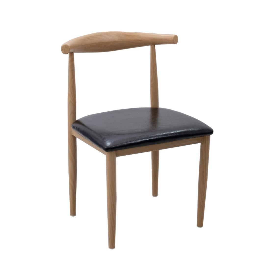Dining Chair w/ Backrest