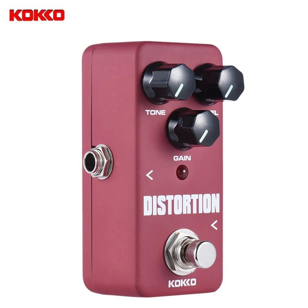 distortion kokko