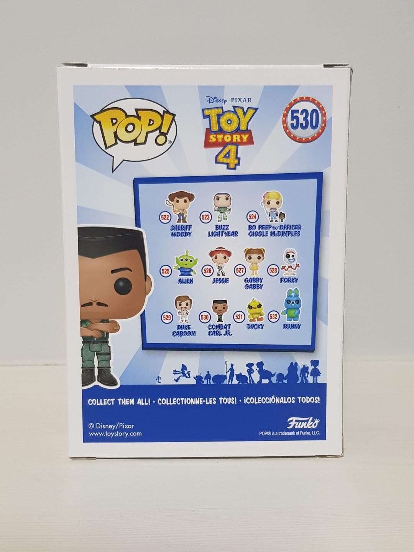 Toy Story Pixar Pop! Funko Combat Carl Jr n°530