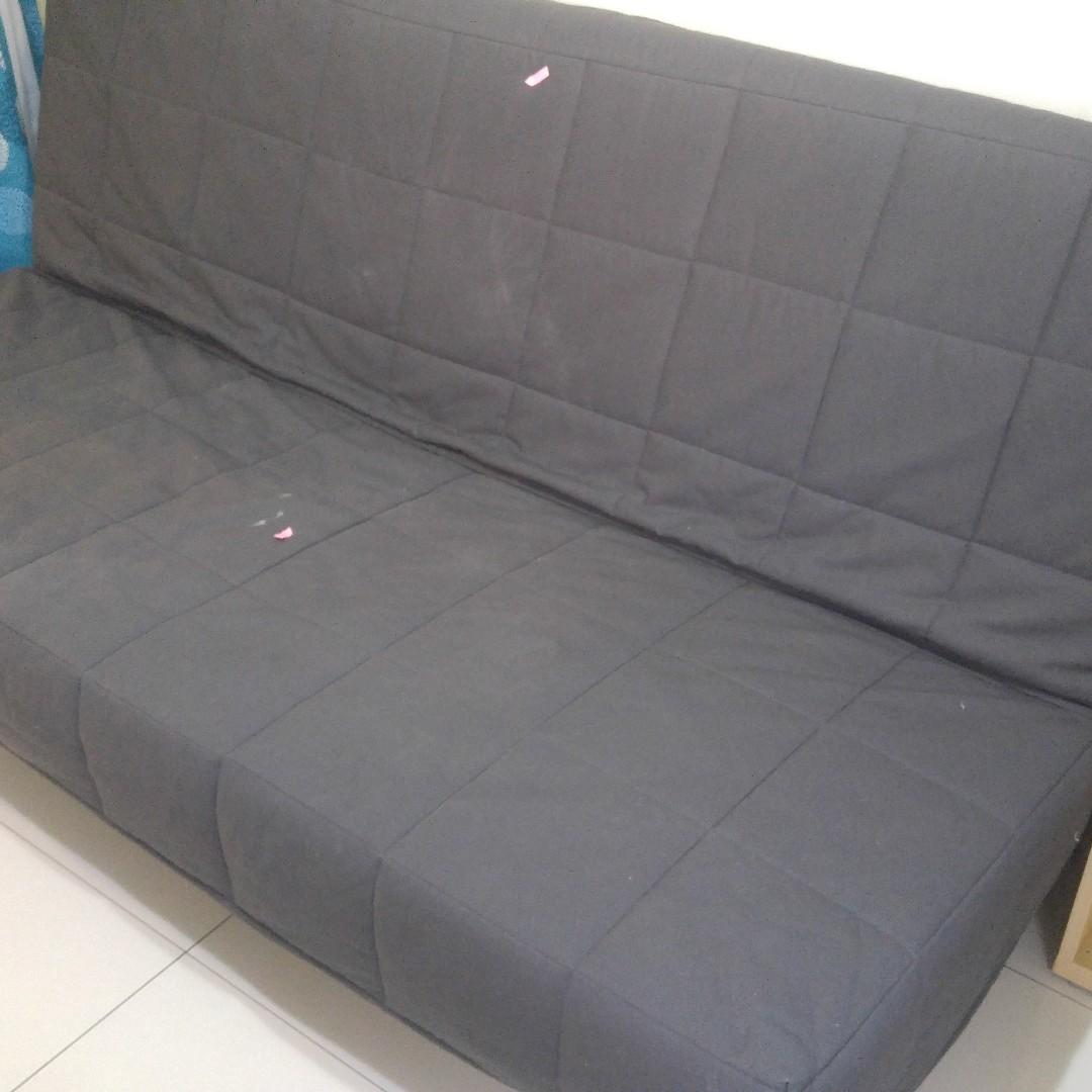 Ikea Queen Size Sofa Bed Furniture