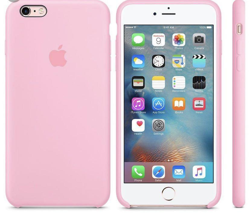 iPhone X cases in baby pink and blue on the LOW!!! New in package
