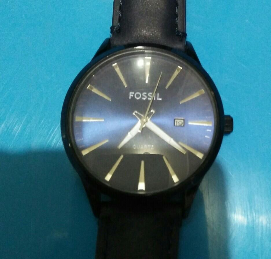 Jam Tangan FOSSIL LM1122 (KW Super)