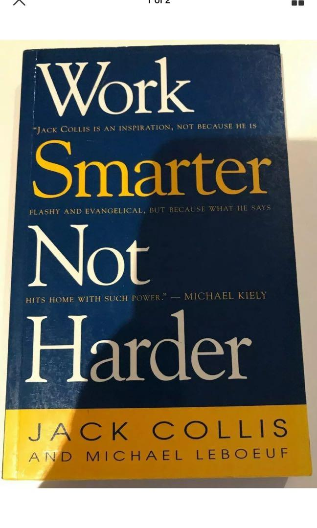 Let's Work Smarter, Not Harder: How to Engage Your Entire Organization in the...