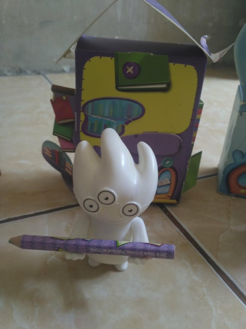 Mainan anak