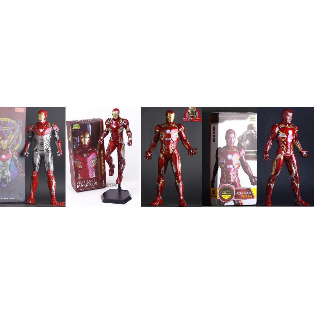 Marvel Avengers Infinity War Spiderman Homecoming Ironman
