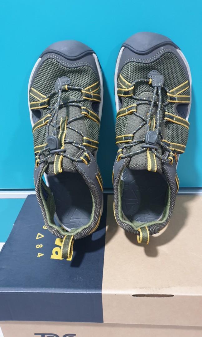 Teva Sandals (not Keen Reebok Nike