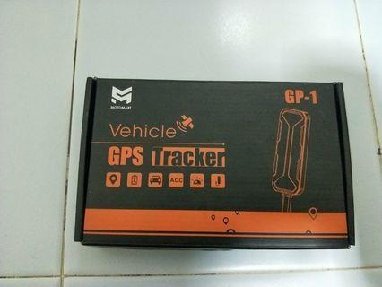 VEHICLE GPS TRACKER GP-1