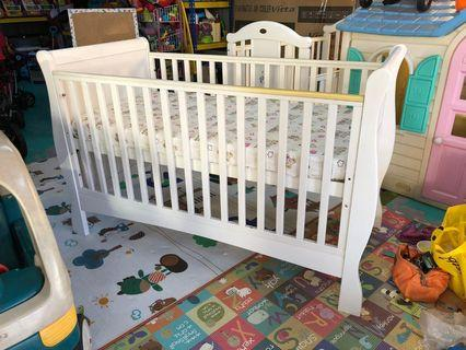 Mothercare babycot