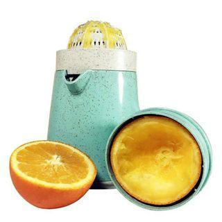 Manual fruit juicer #carousellfaster
