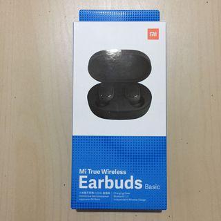 Xiaomi Mi True Wireless Earbuds Basic Bluetooth Earphone