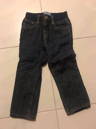 Preloved Baby GAP Spring jeans 18-24months
