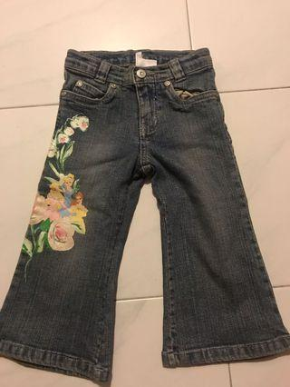 Brand new jeans without tag