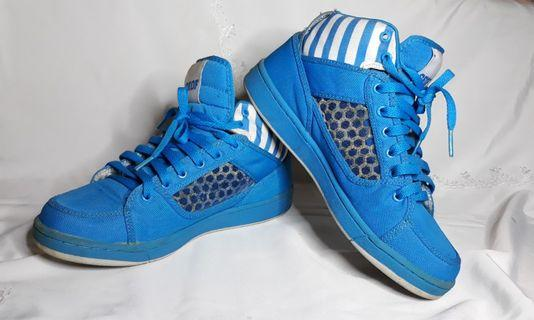 LEAGUE Geof Nylon Sneakers