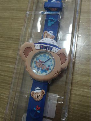 Disney Duffy watch 手錶