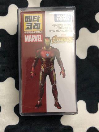 takara tomy marvel ironman mark50舊版