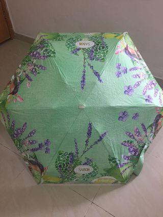 New Sabon beautiful umbrella anti UV Sabon 靚傘 防UV