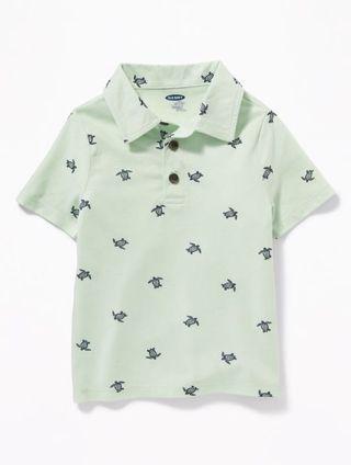 Old Navy Toddler Boys Polo Shirt