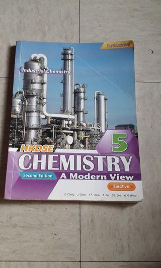 Aristo Chemistry A Modern View 5 Second Edition Industrial Chemistry