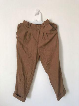 New shopataleen pants