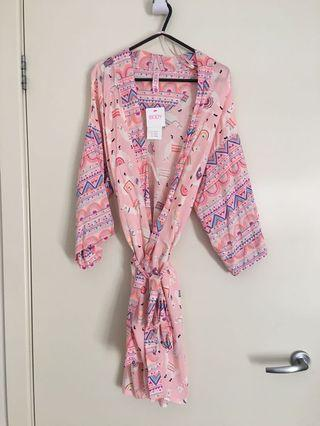 🆕 bath robe / gown - S-M