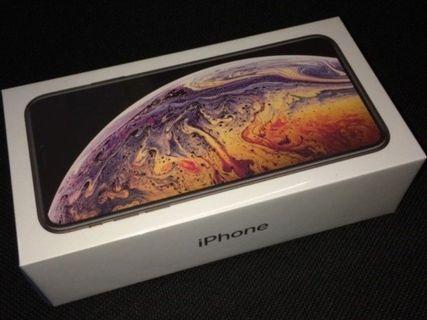 🚚 iPhone XS 256g
