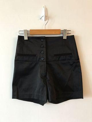 BEDO High Waist Shorts