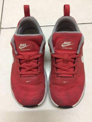 Nike Air Max Tavas Authentic Preloved for Boys