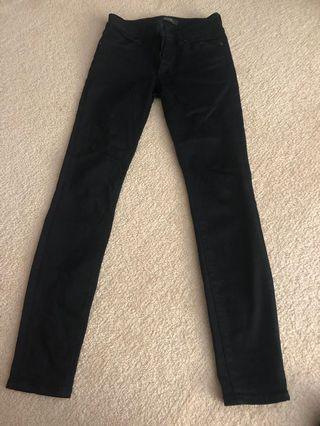 Neuw low skinny jean 25/30